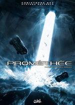 Prométhée 14 BD