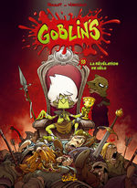 Goblin's T.10 BD