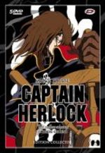 Captain Herlock - The Endless Odyssey 1 OAV