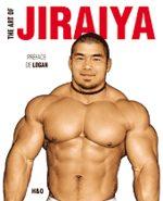 The Art of Jiraya 1 Artbook