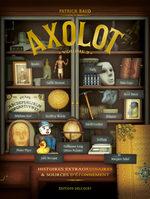 Axolot # 3