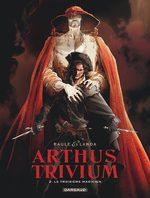 Arthus Trivium # 2