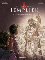 Le dernier templier # 6