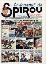 Le journal de Spirou 169
