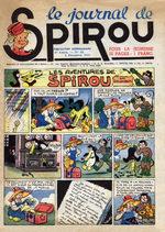 Le journal de Spirou 190