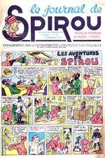 Le journal de Spirou 230