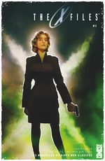 The X-Files 3