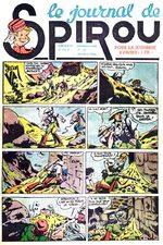 Le journal de Spirou 236
