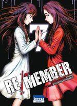 Re/member 7 Manga
