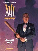 XIII mystery # 10
