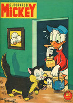 Le journal de Mickey 306 Magazine