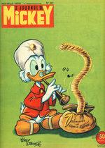 Le journal de Mickey 307 Magazine