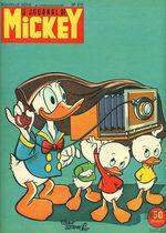 Le journal de Mickey 310 Magazine