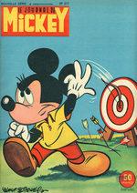 Le journal de Mickey 317 Magazine