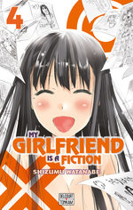 My girlfriend is a fiction 4