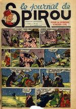 Le journal de Spirou 241