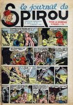 Le journal de Spirou 242