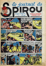 Le journal de Spirou 243