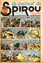 Le journal de Spirou 246