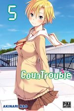 Countrouble 5