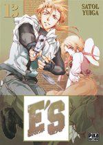 E's 13 Manga