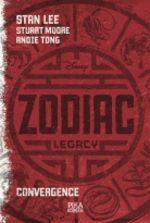 Zodiac Legacy # 1