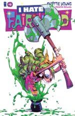 I Hate Fairyland 9 Comics