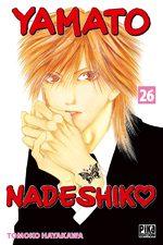 Yamato Nadeshiko 26 Manga