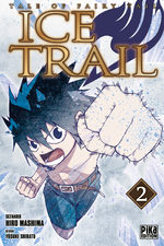 Fairy Tail - Ice Trail 2
