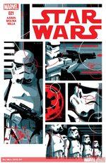 Star Wars # 21