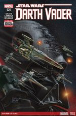 Star Wars - Darth Vader # 25