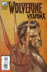 Wolverine - Weapon X # 1