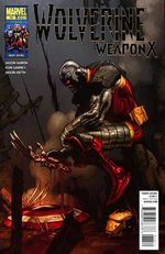 Wolverine - Weapon X # 13