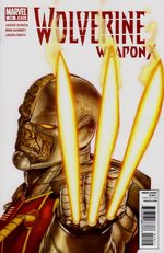 Wolverine - Weapon X # 14