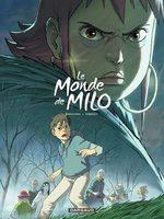 Le monde de Milo # 4