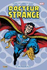 Docteur Strange # 1963