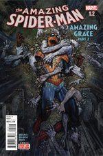 The Amazing Spider-Man 1.2 Comics