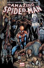The Amazing Spider-Man 2 Comics