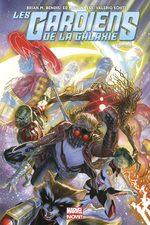 Les Gardiens de la Galaxie # 4