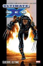 Ultimate X-Men # 3