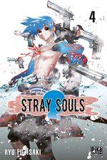 Stray Souls # 4