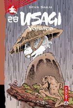 Usagi Yojimbo 28