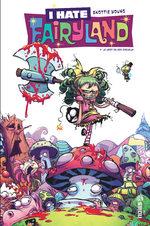 I Hate Fairyland T.1 Comics