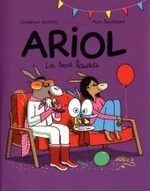 Ariol # 8