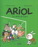 Ariol # 9