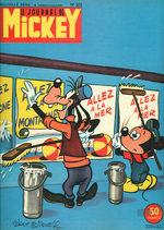 Le journal de Mickey 323 Magazine
