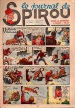 Le journal de Spirou 260