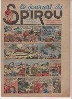 Le journal de Spirou 264