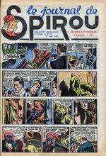 Le journal de Spirou 279