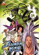 Shaman King 4